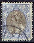 NETHERLANDS # FROM 1910  STAMPWORLD 78  TK: 12 1/2 - 1891-1948 (Wilhelmine)