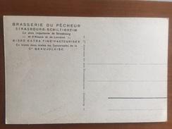 CP Pub: Brasserie Du Pêcheur à Schiltigheim - Schiltigheim