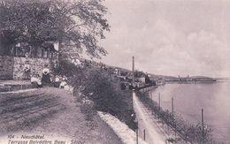 Neuchâtel Terrasse Belvédère, Beau Séjour (104) - NE Neuchâtel