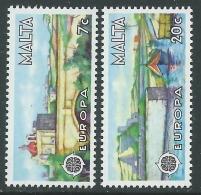 1977 EUROPA CEPT MALTA MNH ** - R36-3 - Europa-CEPT