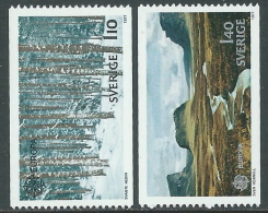 1977 EUROPA CEPT SVEZIA MNH ** - R36-8 - Europa-CEPT