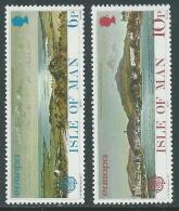 1977 EUROPA CEPT MAN MNH ** - R36-8 - Europa-CEPT