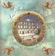 """CD     Les  Folies  Pastorales  """"  Orchestre Du Château De Grignan ( Drôme )  """"     De  2000    Avec  11  Titres - Collector's Editions"""