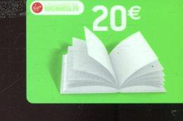 CA0046     CARTE CADEAU FRANCE A VOIR - Cartes Cadeaux