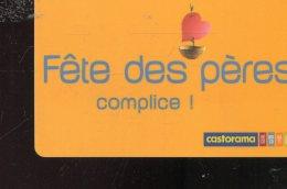 CA0110    CARTE CADEAU FRANCE A VOIR - Cartes Cadeaux
