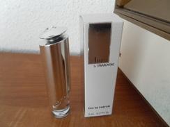 ACHAT IMMEDIAT;;;;MINIATURE AURA BY SWAROVSKI 5 ML EAU DE PARFUM PETITE BOITE - Miniatures Womens' Fragrances (in Box)