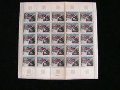 Bloc Feuillet Feuille Timbres Neuf  1494 Honoré Daumier - Blocs & Feuillets