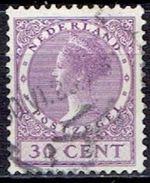 NETHERLANDS # FROM 1924-25  STAMPWORLD 159 - 1891-1948 (Wilhelmine)