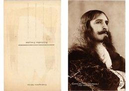 CPA Charles Ier Vingt Ans Aprés FILM STAR (557344) - Acteurs