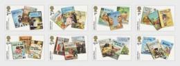 Groot-Brittannië / Great Britain - Postfris / MNH - Complete Set Boeken 2017 - 1952-.... (Elizabeth II)