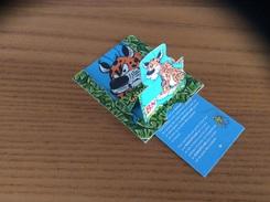Carte à Système BN / MARSUPILAMI 2004 «Gatogordo» - Trading Cards
