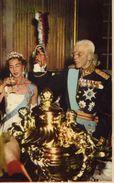 H.M Konung/King Gustav V:s 90-årsdag /birthday - Sweden