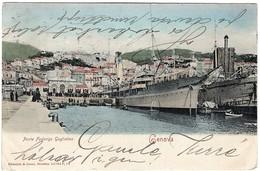 Genova Ponte Frederigo Guglielmo - Sonstige