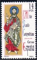 326 Espagne St Jean Compostelle MNH ** Neuf SC (ESP-172) - Christianity