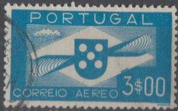 Portugal Poste Aérienne 1937-41 N° 4 (afp1) - Poste Aérienne