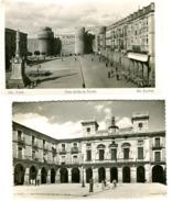 2 Postales Foto Años 1950 Ávila - Ávila