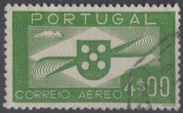 Portugal Poste Aérienne 1937-41 N° 5 (afp1) - Poste Aérienne