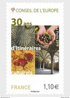 Frankrijk / France - Postfris / MNH - 30 Jaar Europese Raad 2017 - Neufs