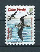 2011 Kaapverdië Bird,oiseaux,vögel 60$ MNH/Postfris/Neuf Sans Charniere - Kaapverdische Eilanden
