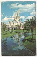 ORLANDO - Cinderella Castle - Orlando