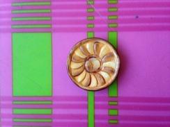 Fève Patisseries Et Viennoiseries 2007 La Tarte Aux Pommes - Fèves