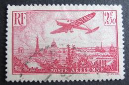 LOT 1069 - 1936 - POSTE AERIENNE - N°11 - Airmail