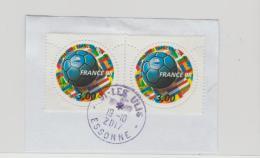 Frankreich 266 / Fragment Fussball WM 1998  O - Frankreich
