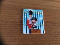 Carte Jeu «VOYAGE EN ANGLETERRE AVEC ZIGOTOR» - Trading Cards