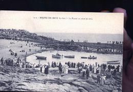 BOURG DE BATZ  LA FETE - Batz-sur-Mer (Bourg De B.)
