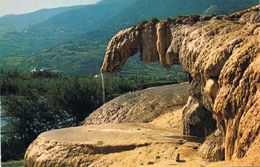 26151. Postal MONTDAUPHIN (Briancon) Hautes Alpes. Fointaine Petrifiante De REOTIER - Briancon