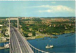 Göteborg. Gothenburg. Älvsborgsbron, Bridge - Sweden