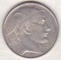 BELGIQUE. 20 FRANCS 1950 .Légende Francaise . Argent - 1945-1951: Régence