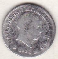Napoleone / Napoléon I . 10 Soldi 1811 M Milano, En Argent - Temporary Coins