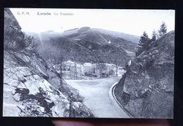 LA ROCHE SUR ARDENNES - La-Roche-en-Ardenne