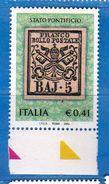 Italia ** - Anno 2002 - Ducato Dello Stato Pontificio . Unif. 2687.    Vedi Descrizione. - 6. 1946-.. Repubblica