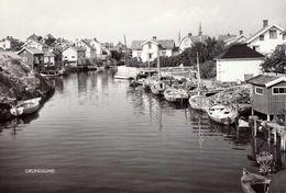 Grundsund - Sweden