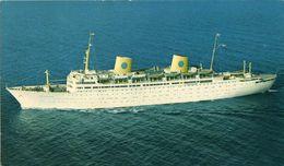 The Deluxe Maritimer Gripsholm Gothenburg - Ferries