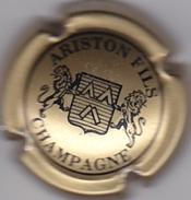 ARISTON N°11 - Champagne