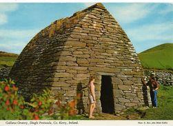 Gallarus Oratory, Dingle Peninsula, Co.Kerry - Kerry