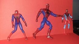 2 IRON MAN - Spiderman