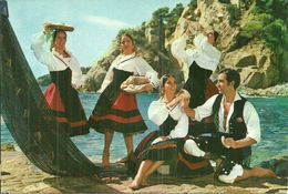 C) FOLKLORE & DANCE - PACO DE LUCIO - 'PLAYA GALAICA', SPAIN. - Dances