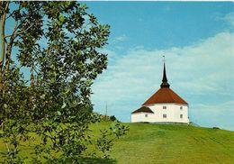 Ankenes Kirke, Narvik / The Church Of Ankenes - Norway