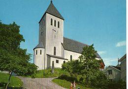 Svolvær,Kirken / The Church - Norway