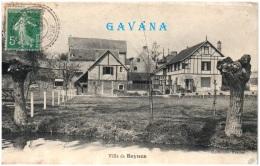 78 BEYNES - Villa De Beynes - Beynes