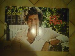 Poster Jo Dassin (podium Sept 75) - Plakate & Poster