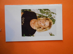 DP Ingrid CAECKAERT,dochter M.-Josephe VEREECKE,geboren SLEIDINGE-overl.KNOKKE-HEIST,vermoord In 1991. - Avvisi Di Necrologio