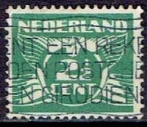 NETHERLANDS # STAMPS FROM YEAR 1926-27 STAMPWORLD   175  TK: 12 1/2 - 1891-1948 (Wilhelmine)