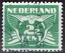 NETHERLANDS # STAMPS FROM YEAR 1926-27 STAMPWORLD   175  TK: 12 3/4 X 13 1/2 - 1891-1948 (Wilhelmine)