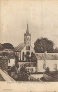 Guillonville (28 - Eure Et Loir)  Le Temple De Gaubert - Other Municipalities