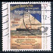 2010   Tag Der Briefmarke - Used Stamps